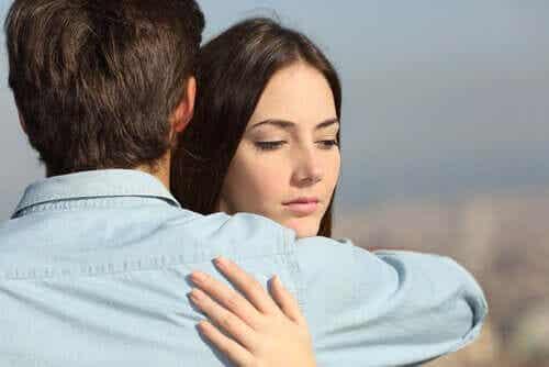 Mancanza di fiducia nella coppia: come superarla?