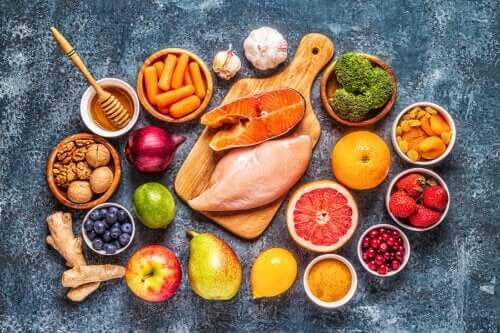 La dieta che protegge i polmoni: cosa deve comprendere?