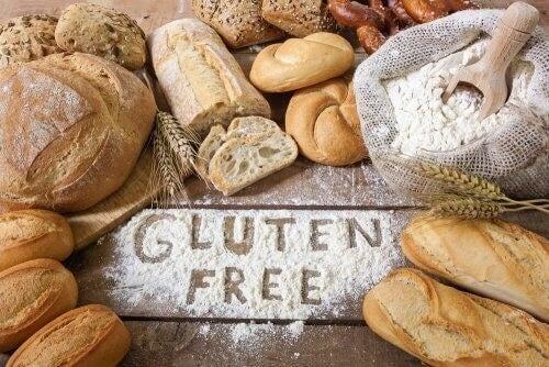 Dieta senza glutine, conseguenze per la salute