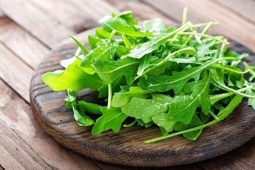 Cibi salutari e con poche calorie da consumare spesso