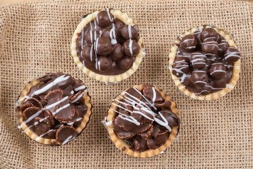 Tortini al cioccolato: la ricetta più buona al mondo