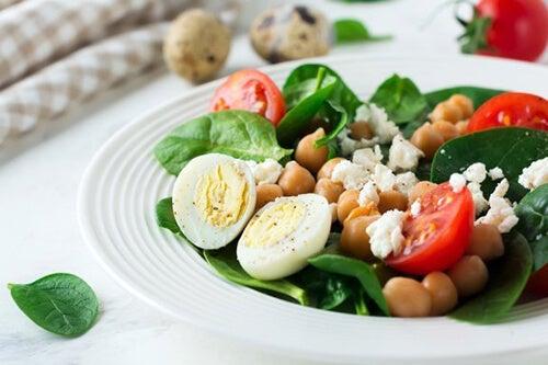 Dieta ovo vegetariana: di cosa si tratta?