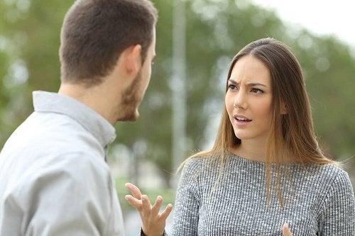 Il partner non fa mai regali, cosa fare?