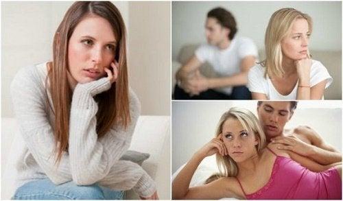 Cosa fare se avete un partner noioso?