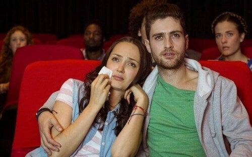6 film romantici che vi faranno piangere