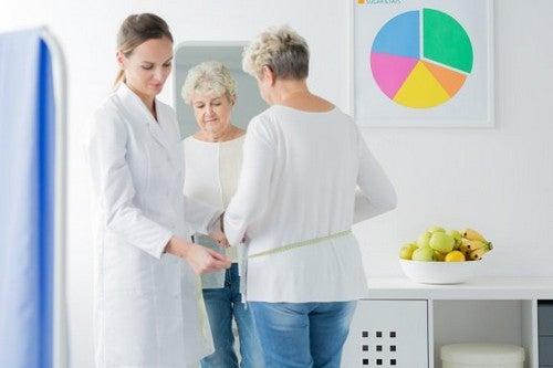 Dieta in menopausa: elementi indispensabili