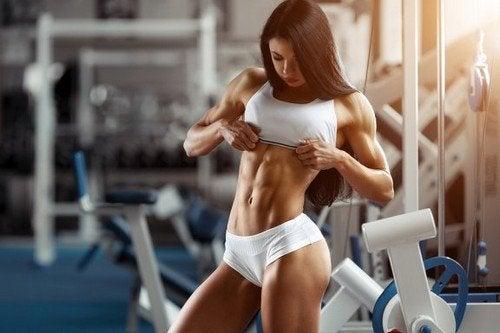 Dieta per le donne che praticano sport ad alto rendimento
