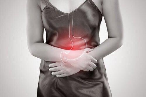 Trattare la gastrite con 3 sane abitudini
