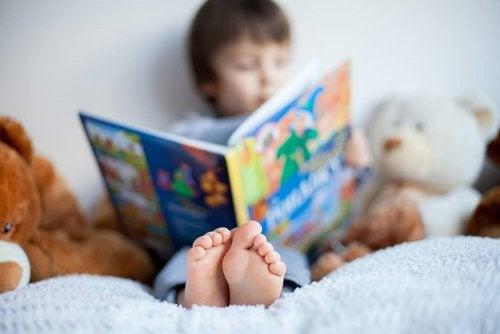 Interesse per la lettura