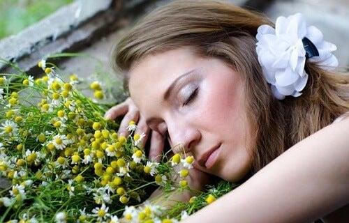 Oli aromatici per un sonno riparatore