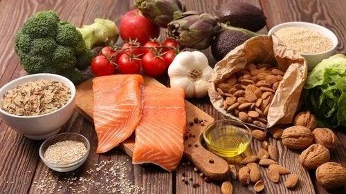 Alimentazione equilibrata contro l'obesità
