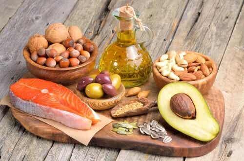 Consigli per alzare i livelli di colesterolo buono