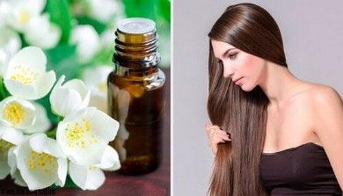Benefici della glicerina per i capelli