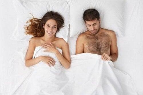 Disturbo da desiderio sessuale ipoattivo negli uomini