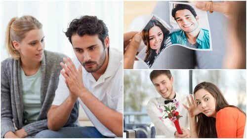 Cosa fare se l'ex chiede di rimanere amici?
