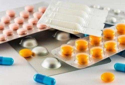 Farmaci per calmare l'ansia