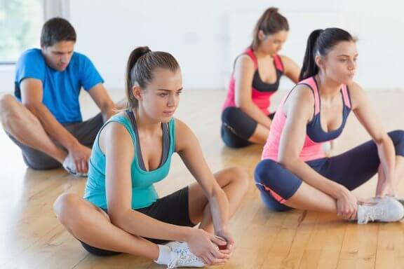 Aumentare la flessibilità delle gambe con 3 esercizi
