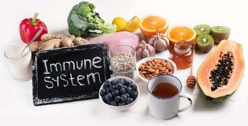 Indebolimento del sistema immunitario: sintomi e rimedi