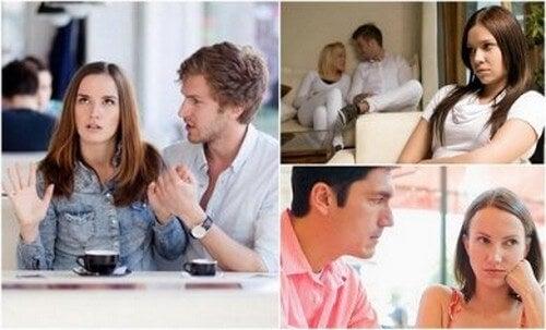 8 segnali della gelosia che dovete conoscere