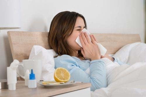 L'indebolimento del sistema immunitario è pericoloso