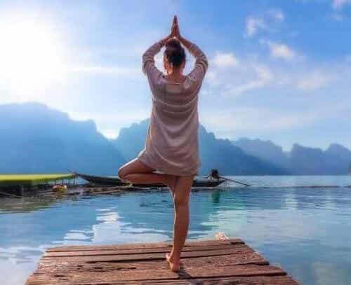 Lezione di yoga: qual è la durata ideale?