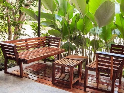 Mobili in legno e come mantenerli in ottimo stato