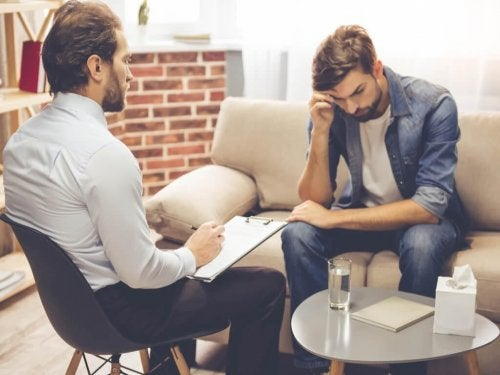 Psicologo e uomo