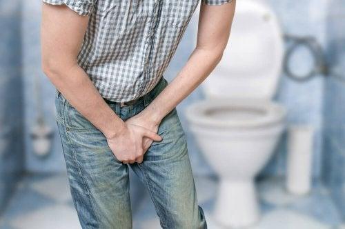 Problemi di incontinenza