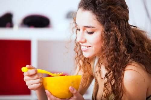 Quali nutrienti ci offrono i cereali?