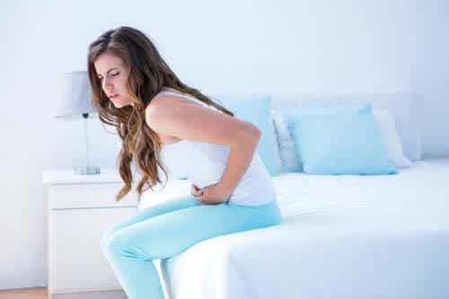 Bevande calde contro i dolori mestruali
