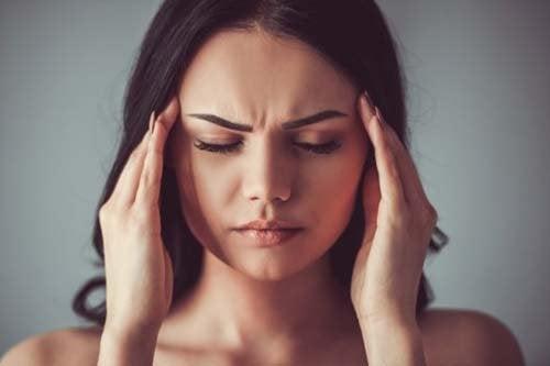 Inusuali fattori della cefalea