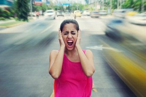 Il rumore e la sua influenza negativa sulla salute