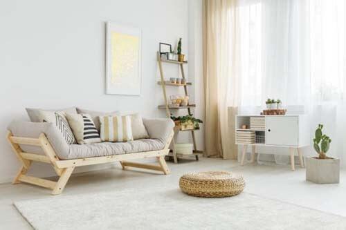 Costruire mobili di legno fai-da-te in pochi passaggi