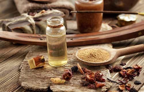 A cosa serve l'olio essenziale di incenso