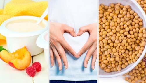 Sane abitudini per migliorare la flora intestinale