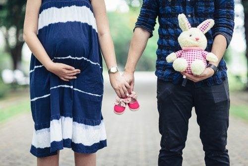 Pronte per avere un figlio