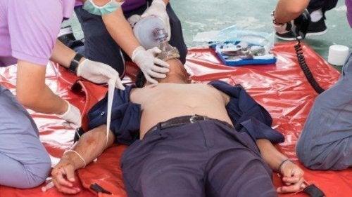 Iniezione intracardiaca: cos'è e quando è richiesta?