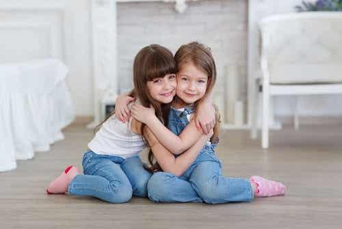 Aiutate vostro figlio a distinguere un vero amico