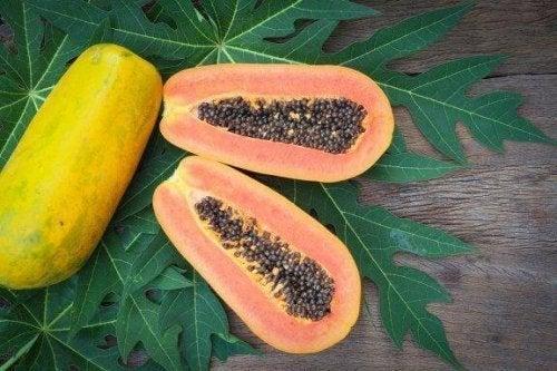 Benefici della papaya secondo gli studi