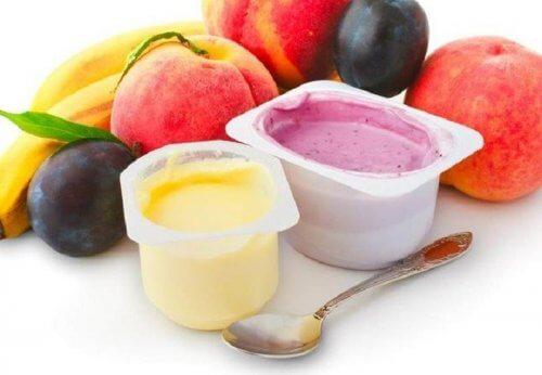Ci sono alimenti dietetici che fanno ingrassare