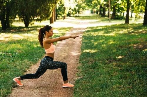 Colesterolo ed esercizio fisico