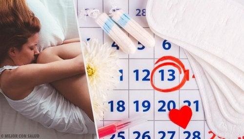 Come influisce il ciclo mestruale sullo stato d'animo e ogni quanto cambiare l'assorbente