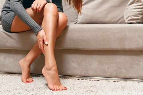 Dolore dei crampi: ecco come ridurlo