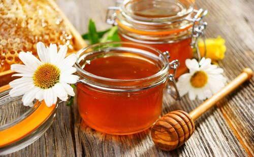 Evitate il troppo zucchero e sostituitelo con il miele