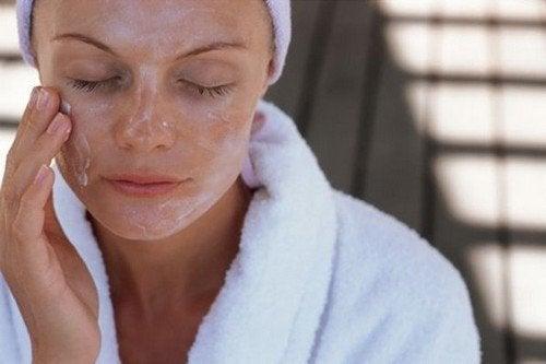 Le migliori maschere per il viso da preparare in casa