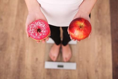 5 alimenti dietetici che fanno ingrassare