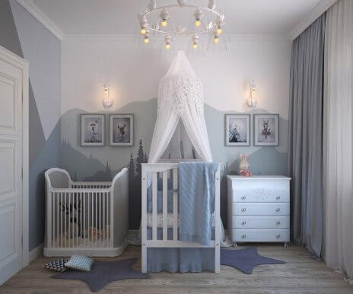 Muri Camerette Per Bambini cameretta dei bambini e colori adatti - vivere più sani