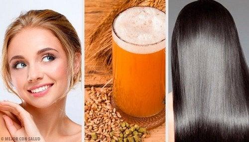 Il lievito di birra e quali benefici offre