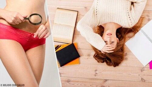 Infezioni vaginali da lieviti: 6 cattive abitudini