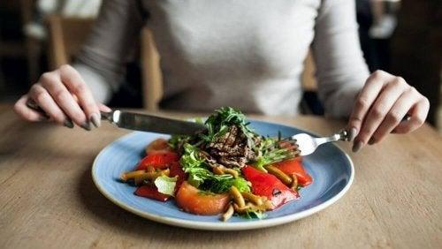 Dieta corretta per una vita più sana